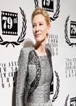 Cate Blanchett - N.Y. Film Critics Circle Awards Ceremony at The Edison Ballroom in New York, January 2014