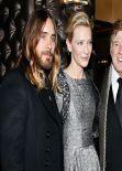 Cate Blanchett - N.Y. Film Critics Circle Awards Ceremony at The Edison Ballroom in New York, January 2014
