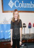 Chloe Moretz at 2014 Sundance Film Festival - Park City