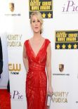 Christina Applegate at 2014 Critics Choice Movie Awards in Santa Monica