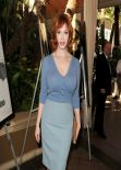 Christina Hendricks at AFI Awards in Beverly Hills (2014)