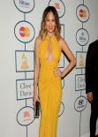 Christine Teigen - The 56th Annual GRAMMY Awards Pre-GRAMMY Gala - January 2014