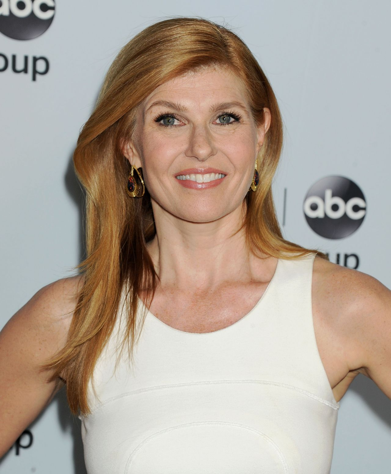 Connie Britton - Disney ABC Television Group Host 2014 TCA Winter Press Tour