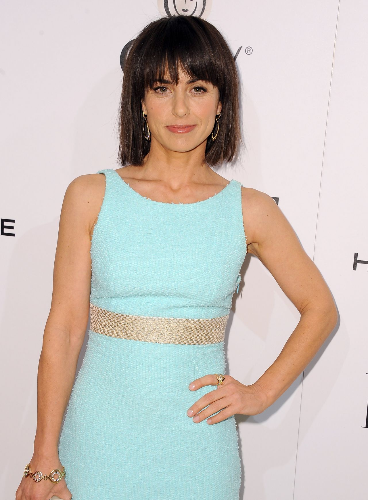 Constance Zimmer - Elle's Women in Television Event, January 2014