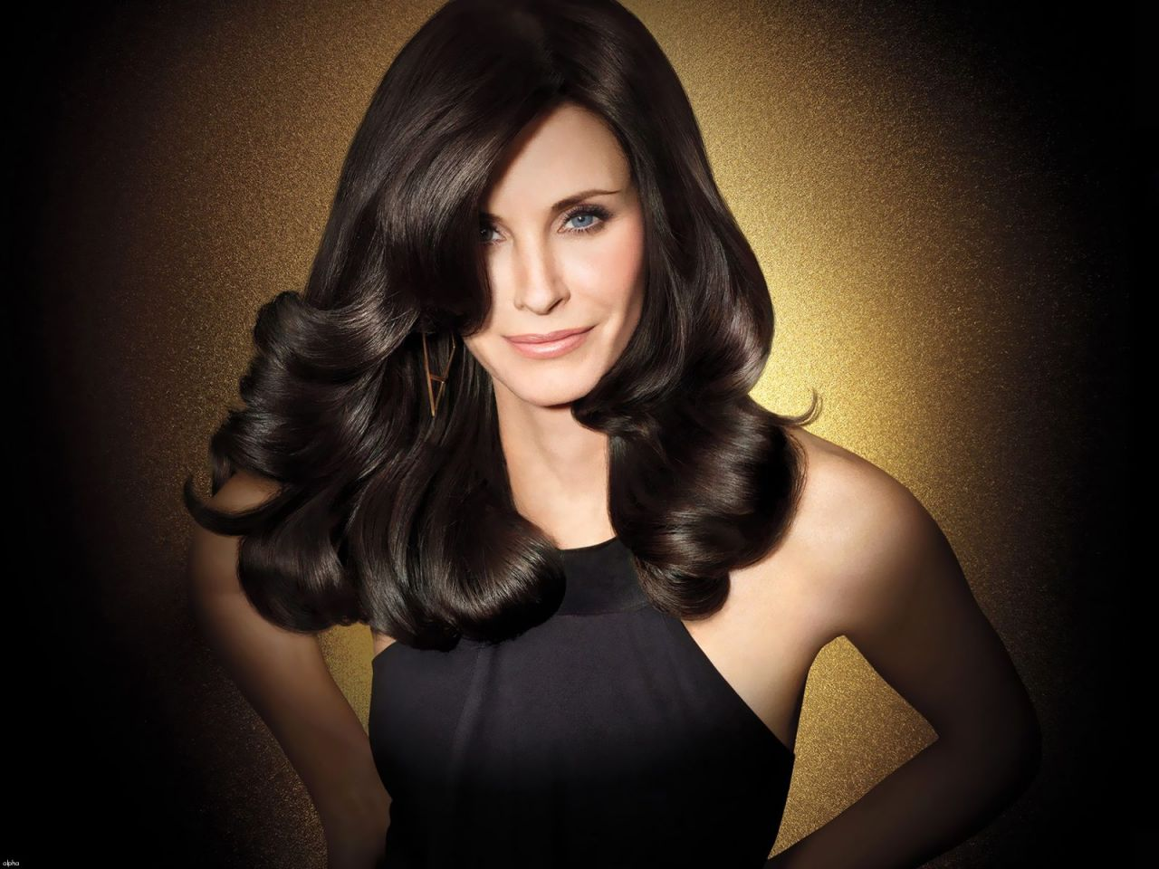 Courteney Cox Wallpapers (+1)