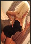 Courtney Stodden Twitter Photos - January 2014 Collection