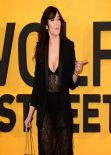 Daisy Lowe at UK Premiere of The Wolf of Wall Street