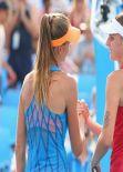Daniela Hantuchova - Australian Open in Melbourne, January 15, 2014
