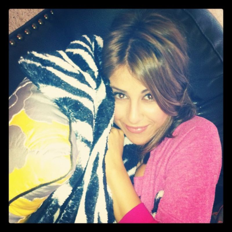 Daniella Monet Twitter Photos