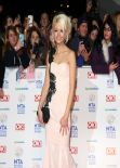 Danielle Harold - National Television Awards - London, January 2014