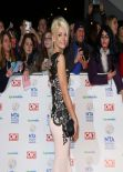 Danielle Harold - National Television Awards - London, January 2014