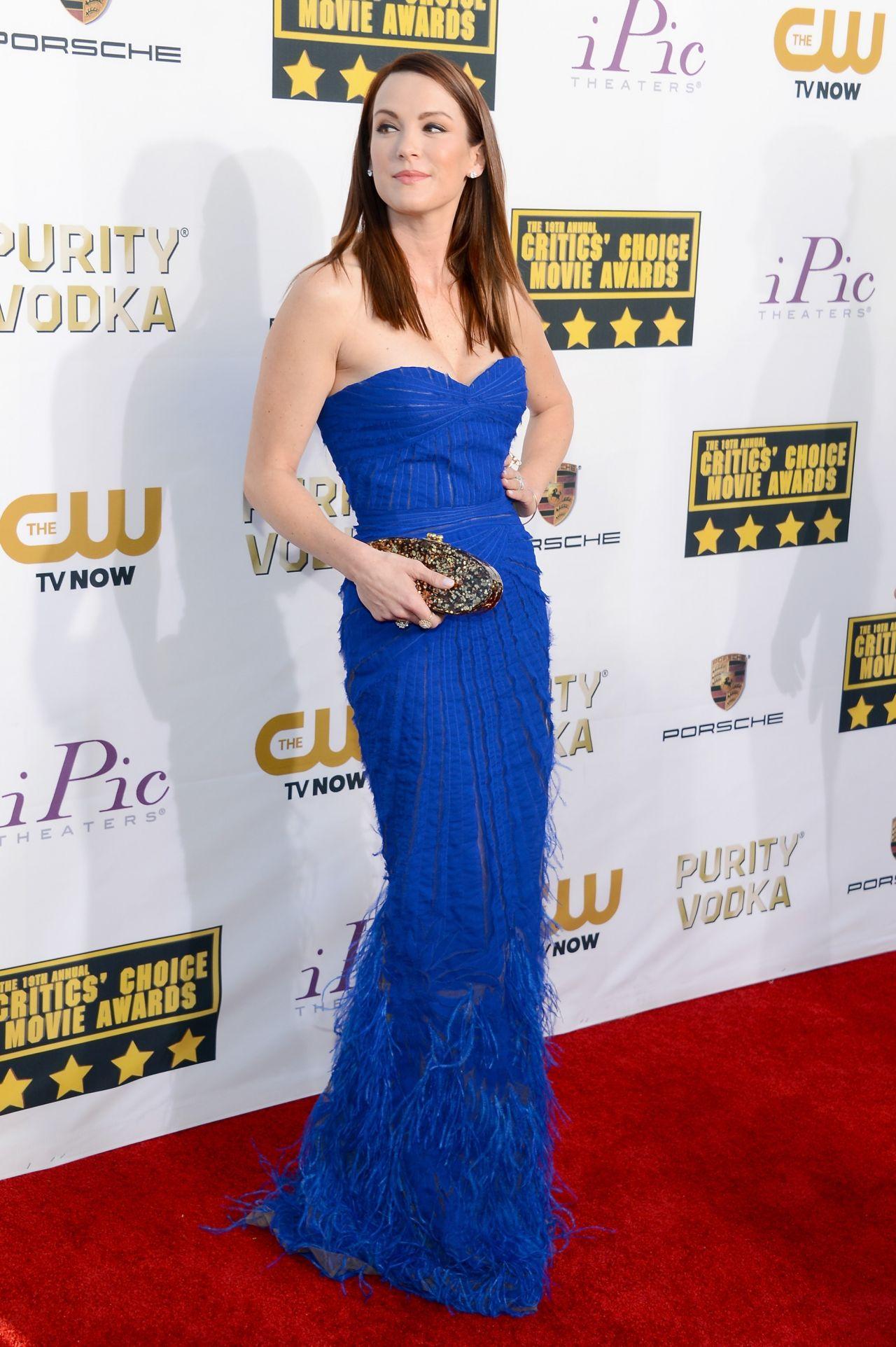 Critics Choice Movie Awards 2014 картинки