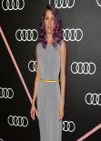 Dawn Olivieri - Audi Celebrates Golden Globes Weekend 2014