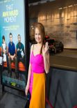 Debby Ryan - THAT AWKWARD MOMENT Premiere in Los Angeles (2014)
