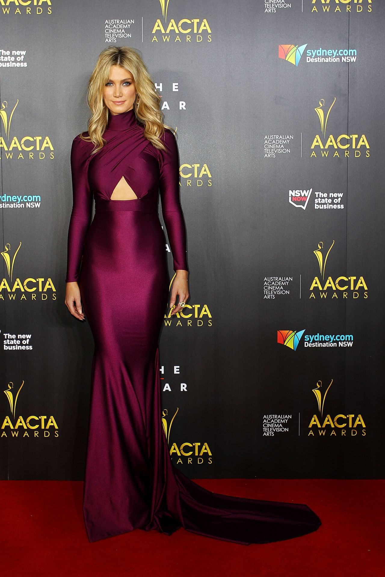 aacta awards - photo #23