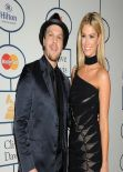 Delta Goodrem - The 56th Annual GRAMMY Awards Pre-GRAMMY Gala - January 2014