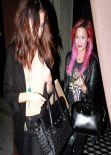 Demi Lovato & Selena Gomez - Craig
