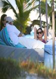 Demi Moore Bikini Photos – Mexico, January 1, 2014