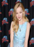 Dove Cameron at Planet Hollywood in Times Square - Eve of Her birthday, January 2014