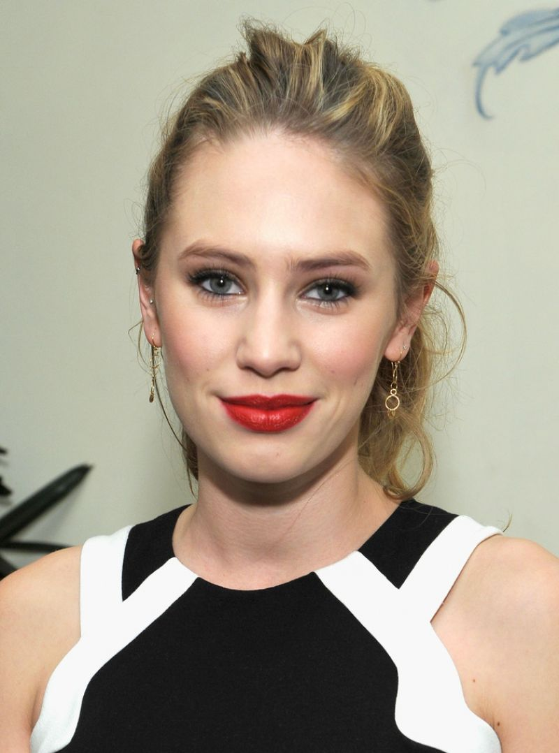 Dylan Penn 2014 Golden Globes Weekend Celebration In Los