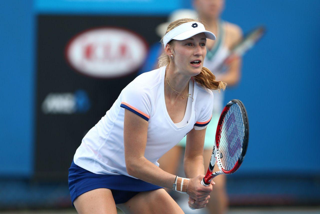 Ekaterina Makarova - Australian Open – January 17, 2014