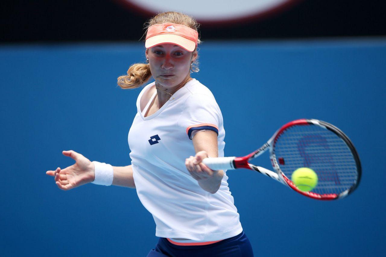 Ekaterina Makarova - Australian Open, January 19, 20114
