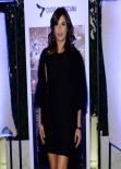 Elisabetta Canalis - Cuoio Toscano Presentation - January 2014