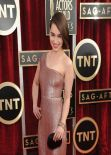 Emilia Clarke - 2014 SAG Awards – January 2014