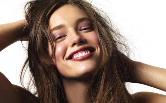 Emily DiDonato Vogue's Model Gifs