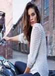 Emily Didonato Photoshoot - Calzedonia Lookbook Spring-Summer 2014