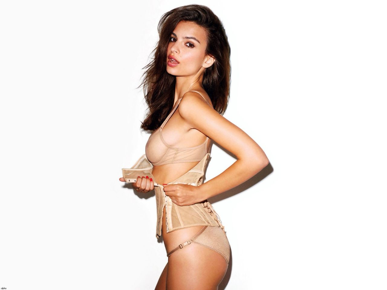Emily Ratajkowski Hot Wallpapers Part II (+3) Rosie Huntington Whiteley Hair