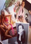 Emily Ratajkowski Twitter Instagram Personal Photos - January 2014 Collection