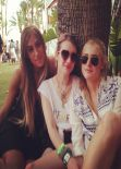 Emma Roberts Twitter Instagram Personal Photos - January 2014 Collection