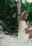 Emma Stern Nielsen, Svea Kloosterhoff & Mathilde Brandi - THE WILDFOX LAGOON Photoshoot - January 2014