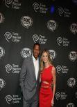 Erin Andrews - FOX Sports 1 Thursday Night Super Bash in New York - January 2014