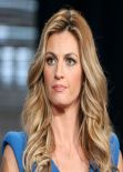 Erin Andrews - Winter TCA Tour: Day 5 in Pasadena