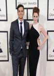 Esme Bianco - 2014 Grammy Awards