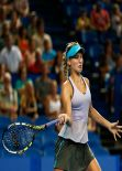 Eugenie Bouchard - 2014 Hopman Cup in Perth