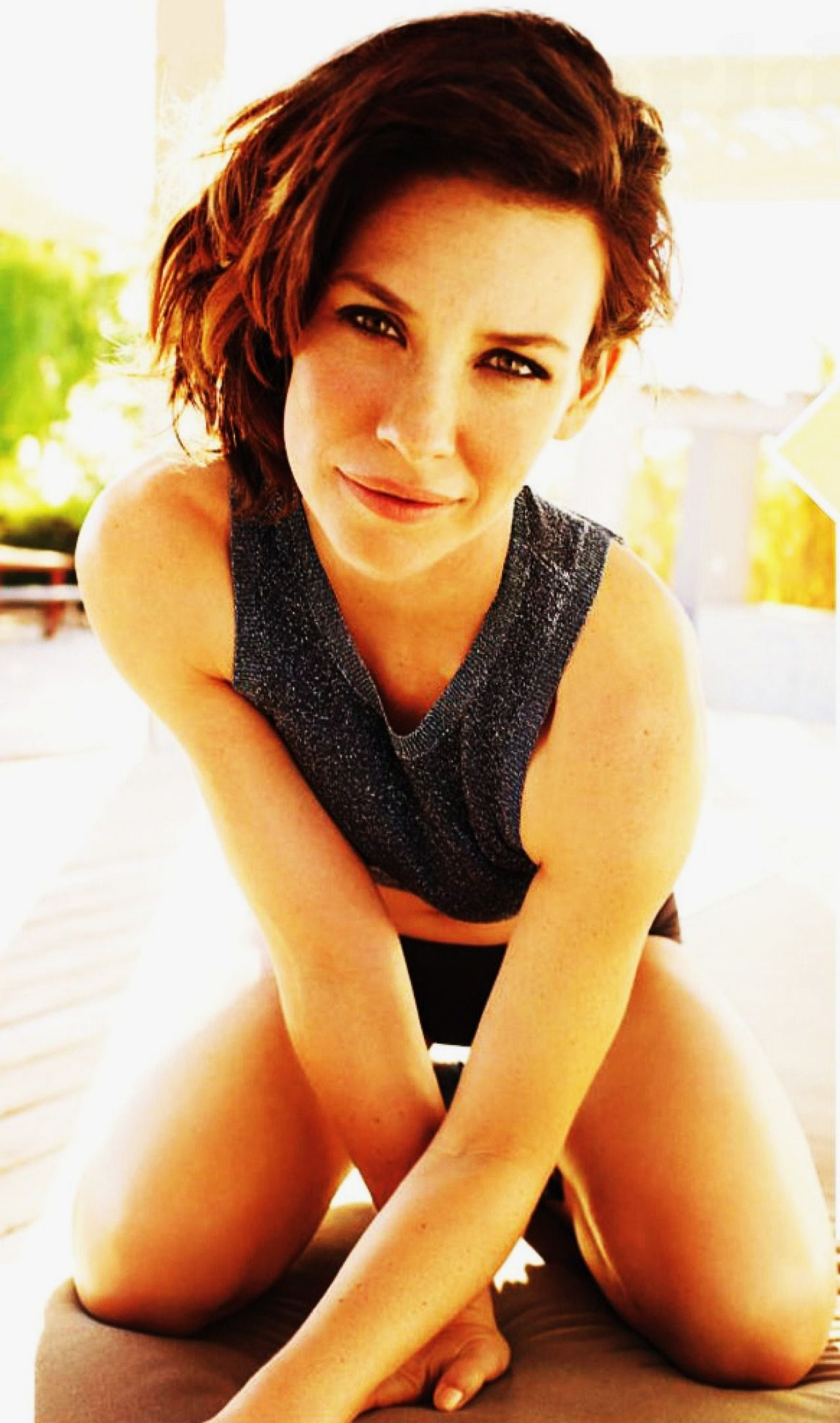 Evangeline Lilly - WOMEN