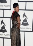 Fantasia Barrino - 2014 Grammy Awards