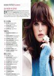 Gemma Arterton - INSTYLE Magazine - (Spain) - February 14 Issue