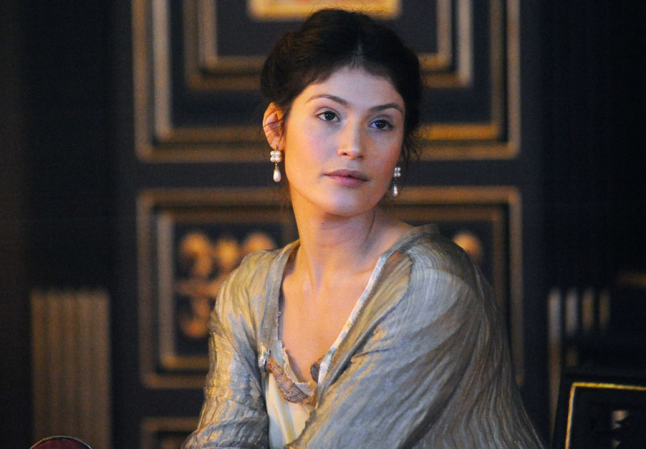 Gemma Arterton - THE DUCHESS OF MALFI Photocall, London January 2014