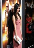 Gemma Chan - JACK RYAN: SHADOW RECRUIT Premiere in Hollywood, January 2014