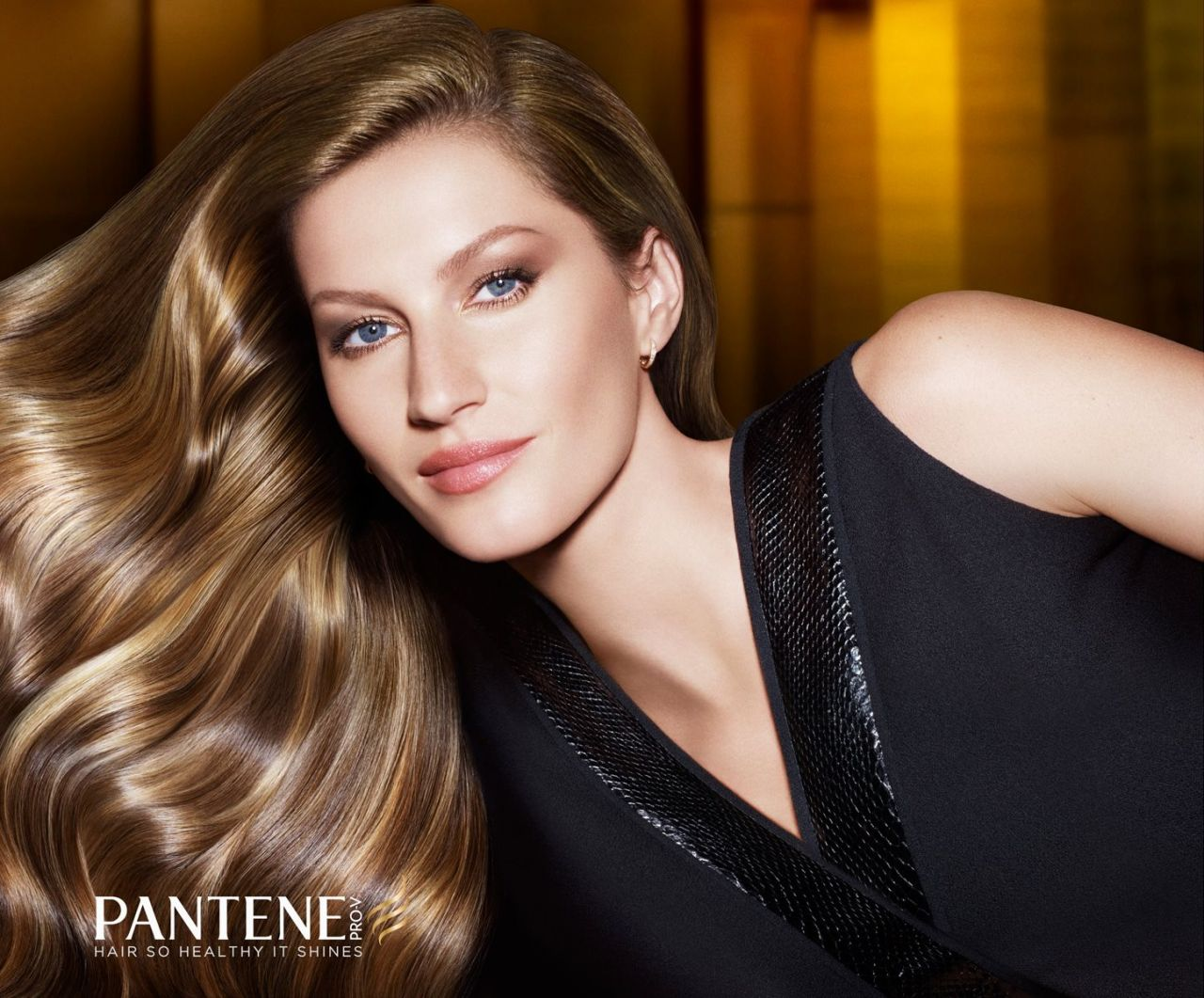 Gisele Bundchen - Photoshoot For Pantene Campaign 2014-8693