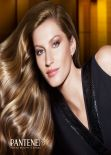 Gisele Bundchen - Photoshoot for Pantene Campaign 2014