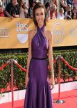 Giuliana Rancic - 2014 SAG Awards