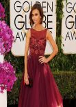 Giuliana Rancic - Golden Globe Awards 2014