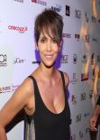 Halle Berry - Closing Of 9th Annual Acapulco Film Festival in Mexico - January 2014