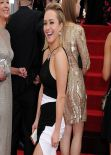 Hayden Panettiere - GlamCam 360 at the Golden Globe Awards, January 2014