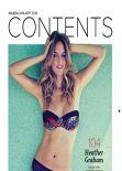 Heather Graham – MAXIM Magazine (India) – January 2014 Issue